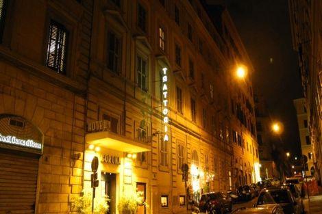 Hôtel Corona Coup de coeur 3* - ROME - ITALIE