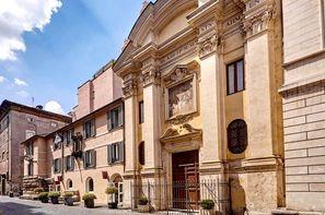 Italie - Rome, Hôtel Indigo Rome St Georges