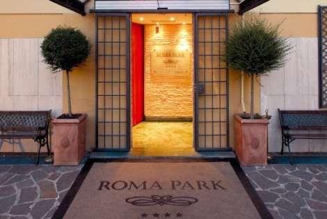 Hôtel Roma Park Hôtel (ou similaire) 3* - ROME - ITALIE