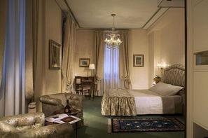 Italie - Venise, Hôtel Bonvecchiati