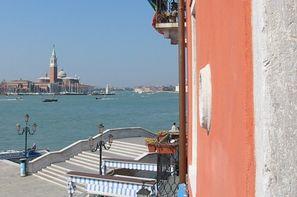 Italie-Venise, Hôtel Ca Formenta