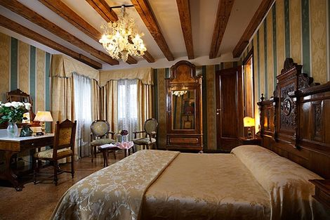 Hôtel Palazzo Bembo - VENISE - ITALIE