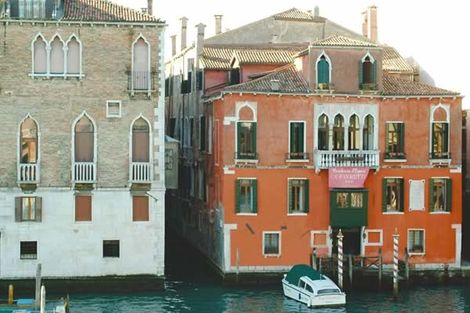 Hôtel San Cassiano 4* - VENISE - ITALIE