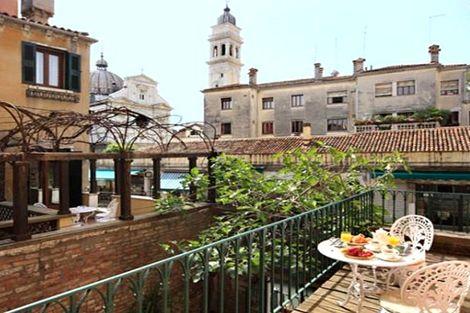 Hôtel Casa Nicolo Priuli Coup de coeur 3* - VENISE - ITALIE