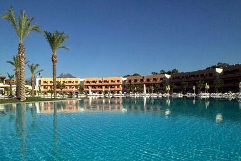 Hôtel Otium Sibari Beach Resort 4* - VILLAPIANA LIDO - ITALIE