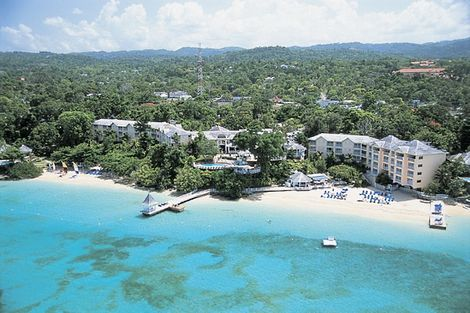 Hôtel Sandals Royal Plantation 5*