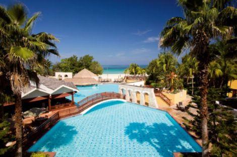 Hôtel beaches negril 5* - MONTEGOBAY - JAMAÏQUE