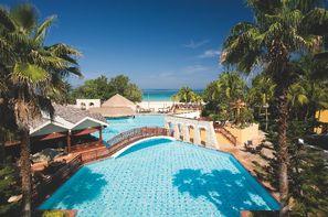 Jamaique - Montegobay, Hôtel beaches negril