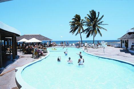 Hôtel Lookéa Authentique Jamaïca 3* - MONTEGOBAY - JAMAÏQUE