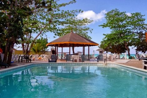 Hôtel Merrils Beach Resort III 3* - MONTEGOBAY - JAMAÏQUE