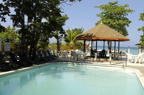 Hôtel Merrils Beach Resort 3* - MONTEGOBAY - JAMAÏQUE