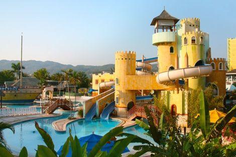 Hôtel Sunset Beach Resort 4* - MONTEGOBAY - JAMAÏQUE