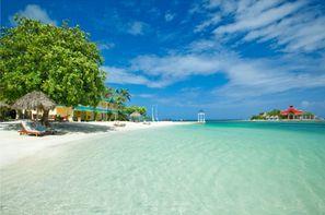 Jamaique - Montegobay, Hôtel Royal Caribean Resort & Private Island