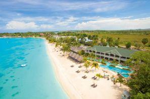 Jamaique-Montegobay, Hôtel Sandals Negril Beach Resort Resort & Spa
