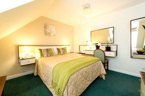 Hôtel Samares Coast 3* - JERSEY - ROYAUME-UNI