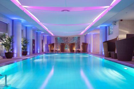 Hôtel Royal Yacht 4* - JERSEY - ROYAUME-UNI
