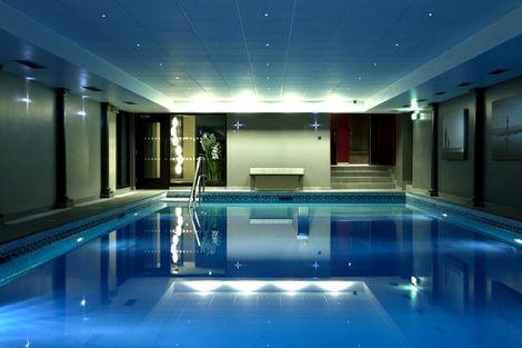 Hôtel Grand Jersey Hotel & Spa 5* - JERSEY - ROYAUME-UNI