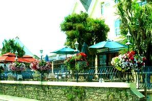 Jersey - Jersey, Hôtel Jersey au volant - Shakespeare
