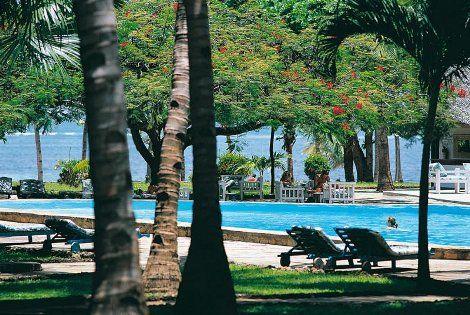 Hôtel Coconut Village 3* sup - MALINDI - KENYA