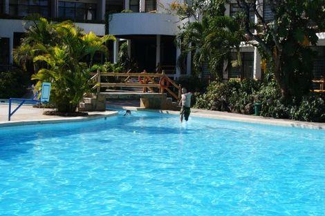 Hôtel  Travellers Beach  4* - MOMBASA - KENYA