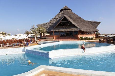 Hôtel Lookéa Malindi 4* - MOMBASA - KENYA