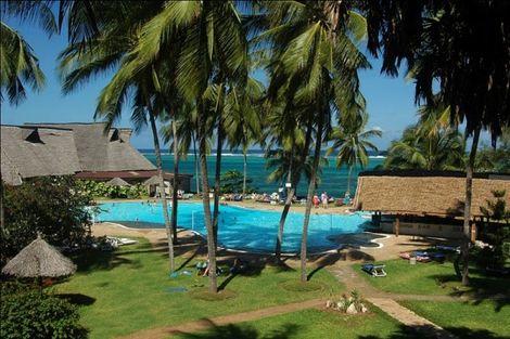 Hôtel Reef  3* - MOMBASA - KENYA