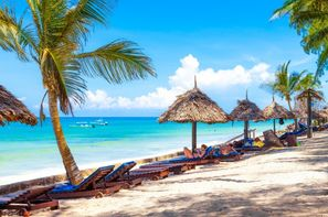 Vacances Diani Beach: Hôtel Diani Sea Resort