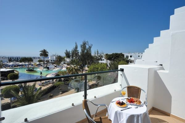 Autres - Hôtel Bluebay Lanzarote 3*