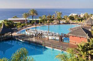 Vacances Playa Blanca: Hôtel H10 Rubicon Palace (hiver)