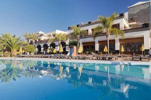 Lanzarote-Arrecife, Hôtel H10 Rubicon Palace