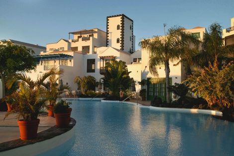 Hôtel Volcan Lanzarote  5* - ARRECIFE - ESPAGNE