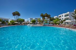 Voyage Appartments Oasislanz Lanzarote