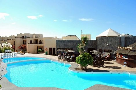 Hôtel Blue Sea Costa Teguise Gardens 3* - ARRECIFE - ESPAGNE