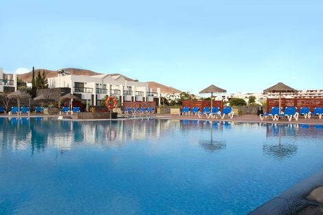 Hôtel Cay Beach Papagayos 3* - ARRECIFE - ESPAGNE