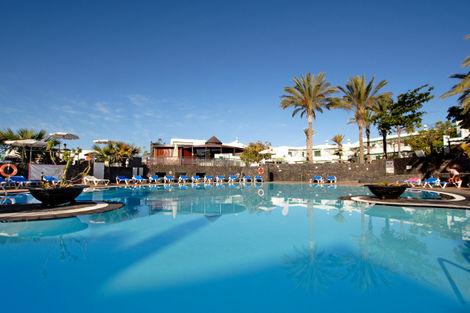 Hôtel Cay Beach Sun  3* - ARRECIFE - ESPAGNE