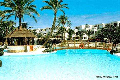 Hôtel H10 Lanzarote Gardens 3* - ARRECIFE - ESPAGNE