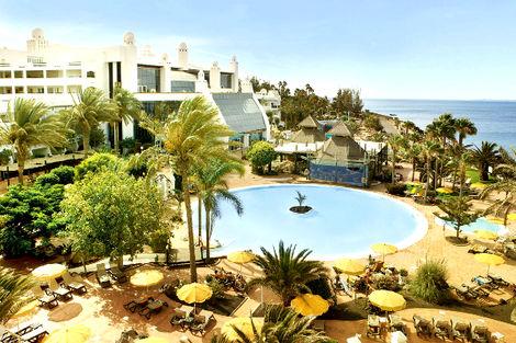 Nos bons plans vacances Lanzarote