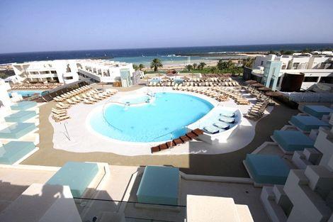 Hôtel HD Beach Resort 4* - ARRECIFE - ESPAGNE