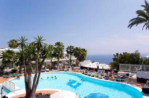 Lanzarote - Arrecife, Club THB Flora