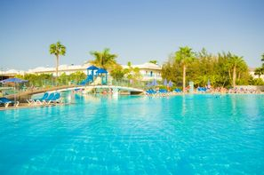 Vacances Playa Blanca: Club THB Tropical Island
