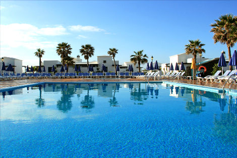 Hôtel Vik Coral Beach 3* - ARRECIFE - ESPAGNE