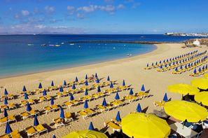 Lanzarote - Arrecife, Club Marmara Playa Blanca
