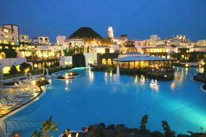 Vacances Arrecife: Hôtel Volcan Lanzarote
