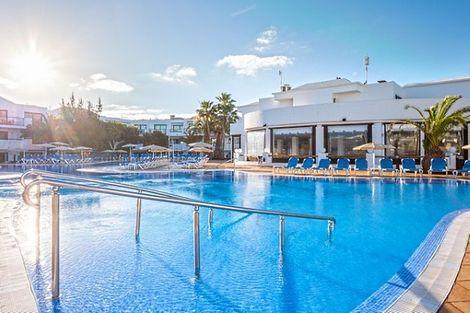 Hôtel Be Live Experience Lanzarote Beach 4* - LANZAROTE - ESPAGNE