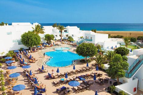 Hôtel Lanzarote Village 4* - LANZAROTE - ESPAGNE