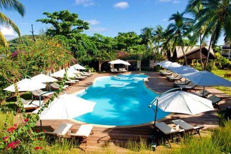 Hôtel Royal Beach & Spa 4* - NOSY BE - MADAGASCAR