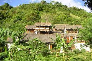 Madagascar - Nosy Be, Hôtel Les Boucaniers - Ambatoloaka