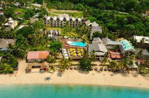 Madagascar - Nosy Be, Hôtel Royal Beach & Spa