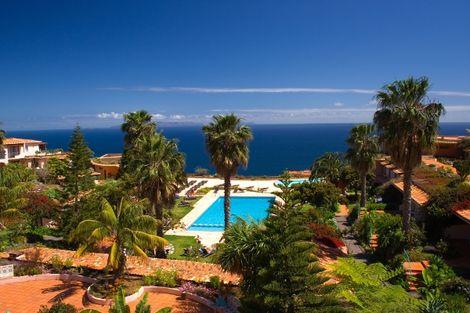 Hôtel Quinta Splendida Wellness & Botanical Garden 4* - CANIÇO DE BAIXO - PORTUGAL