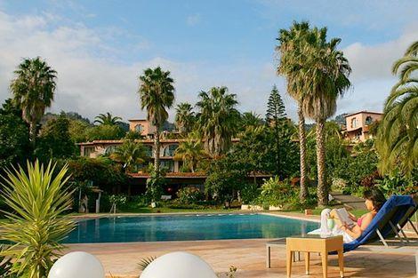 Hôtel Quinta Splendida 4* - CANIÇO DE BAIXO - PORTUGAL